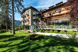 Eco Park Hotel Azalea im Trentino