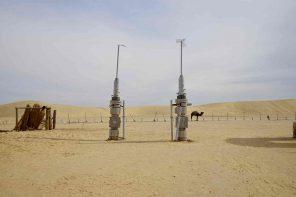 Tunesiens Süden, eine Reise zu Dünen, Dörfern und Darth Vader.