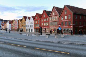 Bryggen Reisetipps für Bergen