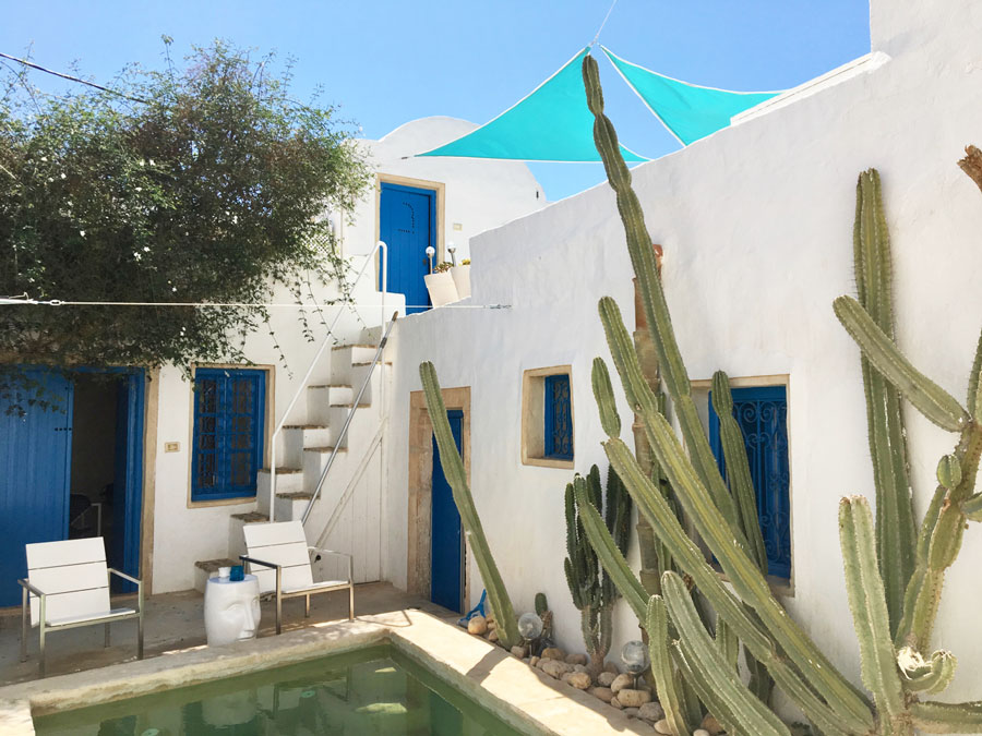 Hotel Dar Bibine Djerba