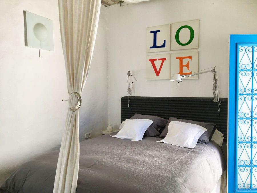 Zimmer dar Bibine Hotel Erriadh Djerba