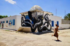 Djerba Sehenswürdigkeiten fernab vom Massentourismus.