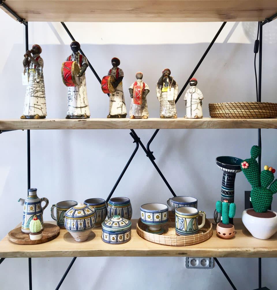 Shop El Houch Keramik Houmt Souk