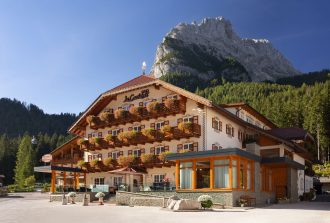 Wellnesshotel in Südtirol