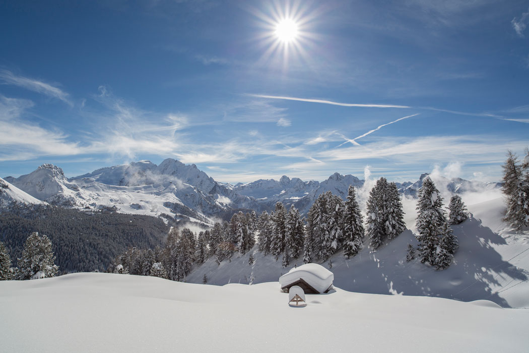 La-Cacciatora-Winter-Dolomiten