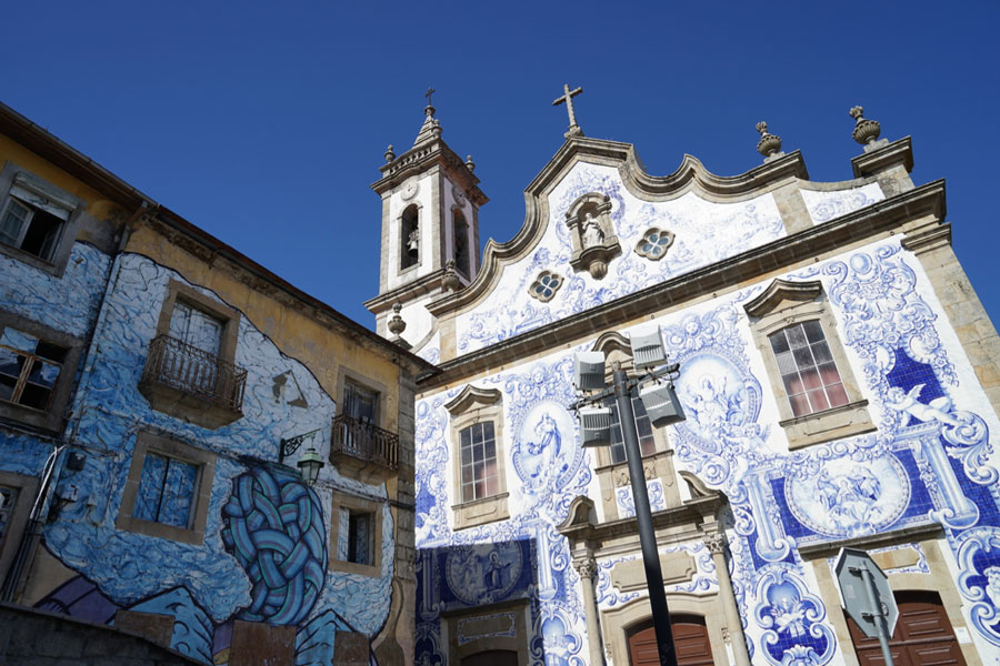 Roadtrip Portugal Besuch in Covilha