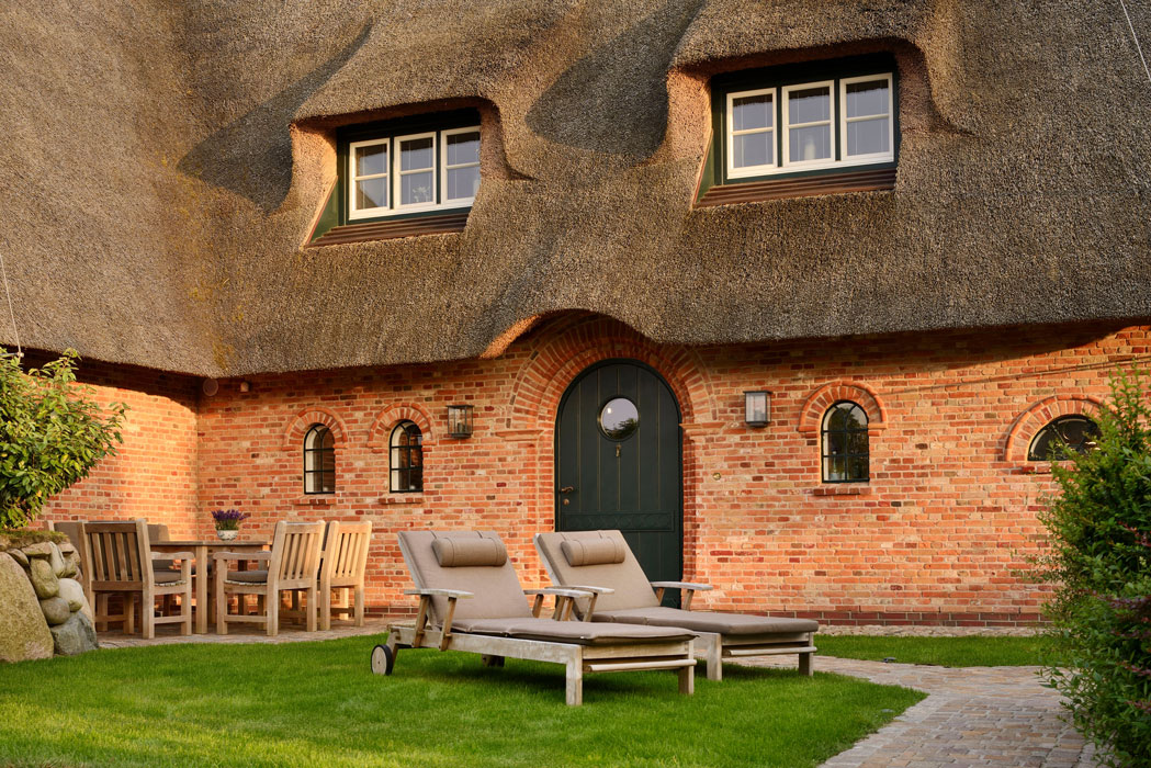 Senhoog-luxury-holidy-homes-Sylt-Liegen