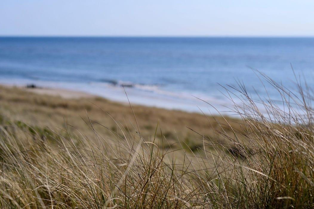 Sylt-Duene-Meer