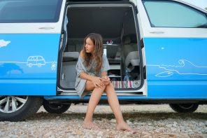 Mit dem Wohnmobil nach Kroatien. Checkliste, Tipps und Campingplätze.