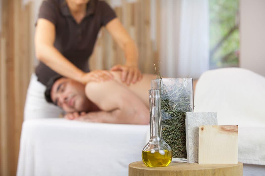 Weihrerhof-Massage