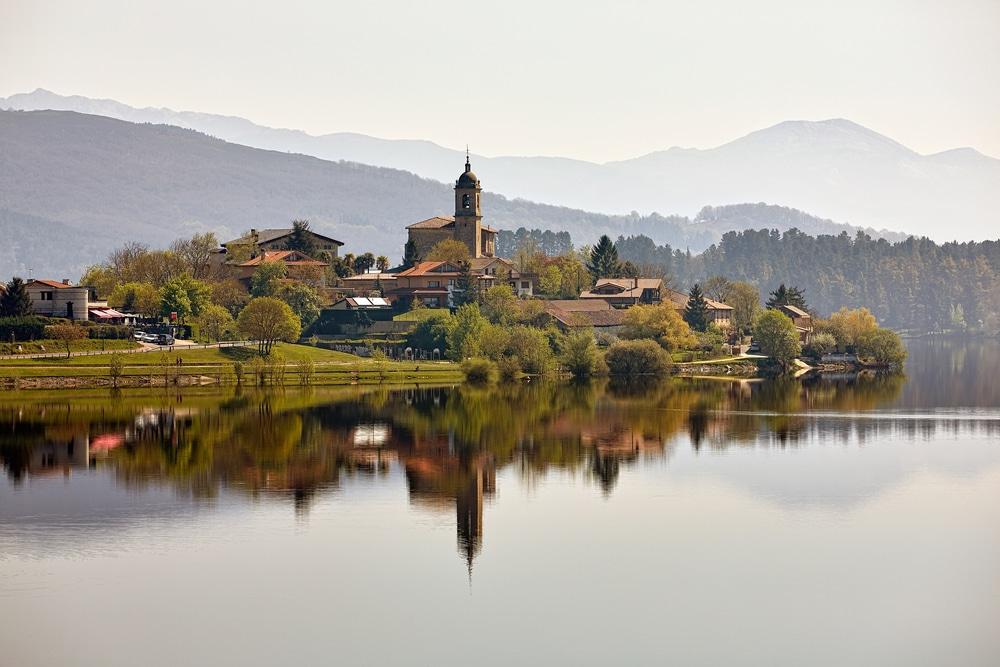 die schönsten Orte Südtirols