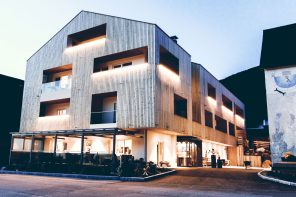 Gourmethotel in Südtirol, das Hotel Tanzer im Pustertal