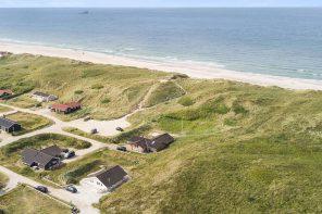 Ferienhäuser an der Nordsee in Dänemark