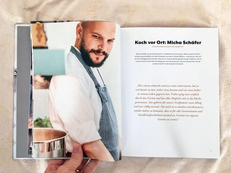 unser kulinarisches Erbe Kochbuch