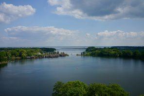Mecklenburgische Seenplatte – Die Entdeckung der Langsamkeit.